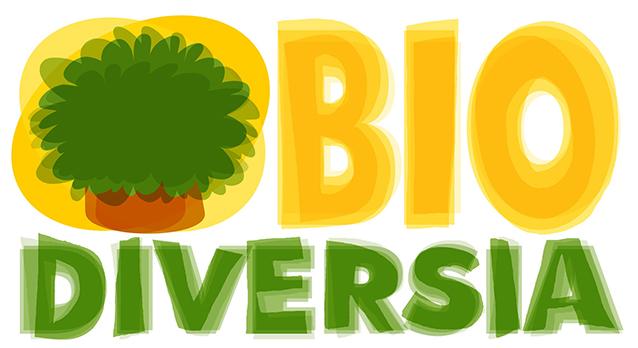 Diseño Logo BIODIVERSIA