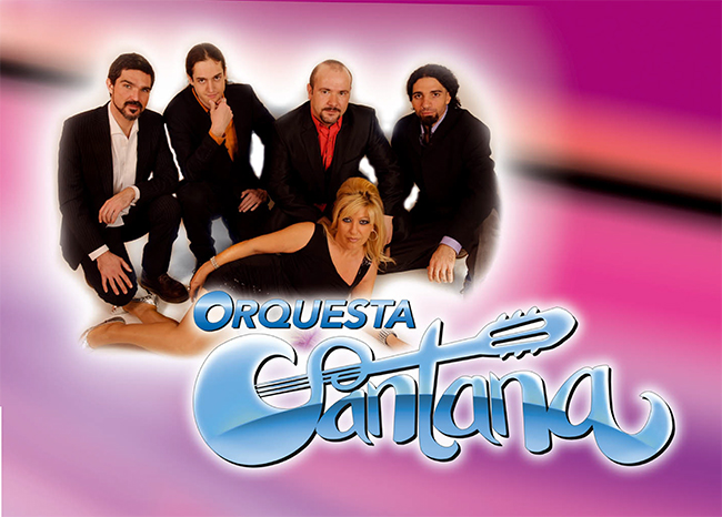 Folleto 1 ORQUESTA SANTANA