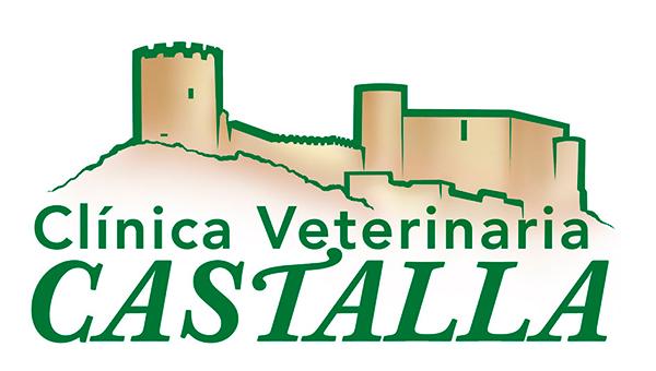 Diseño Logo CLINICA VETERINARIA CASTALLA