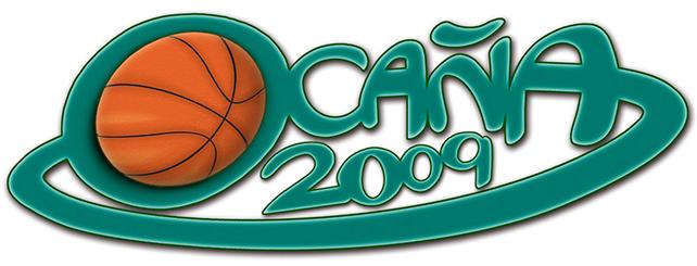 Logo CAMPUS BALONCESTO OCAÑA 2009