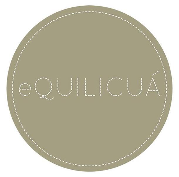 Diseño de logotipo EQUILICUA