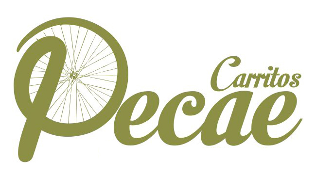 Diseño logo CARRITOS PECAE