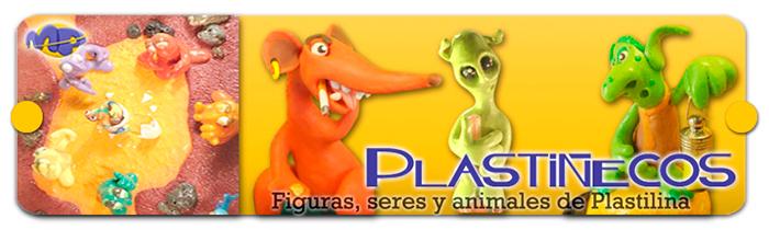 Diseño slider web MUNDO PLASTILINO 2