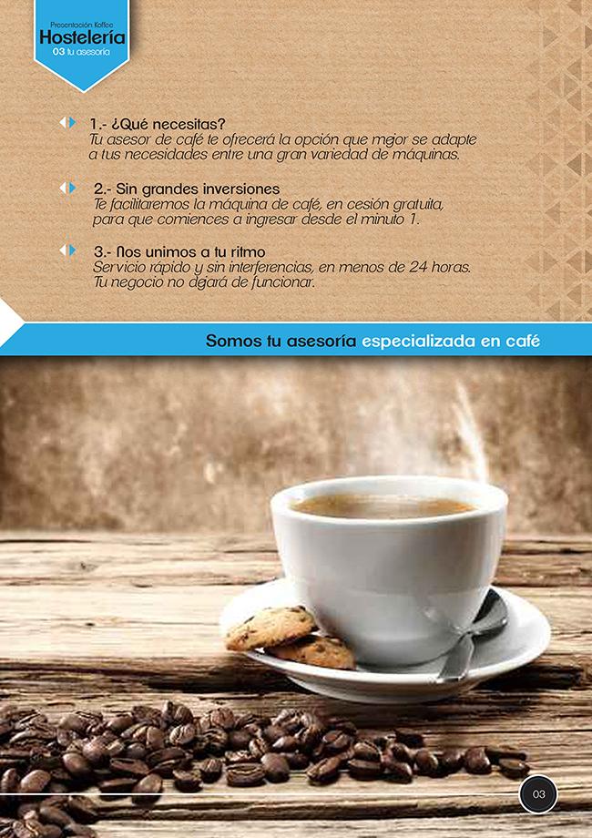 Diseño folletos PRESENTACION KOFFEE 3