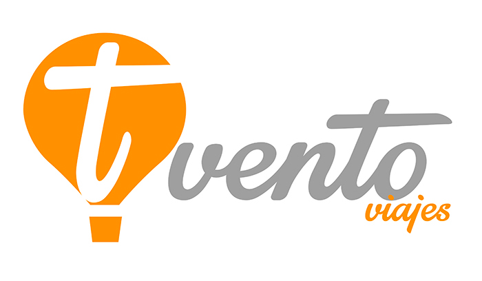 Diseño de logotipo T VENTO