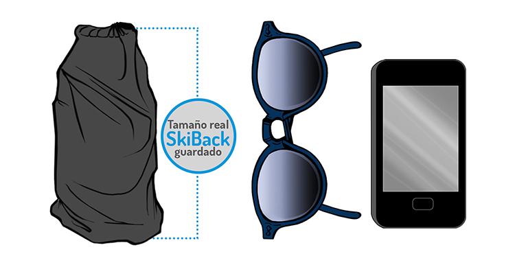 Ilustraciones objetos SKIBACK 3