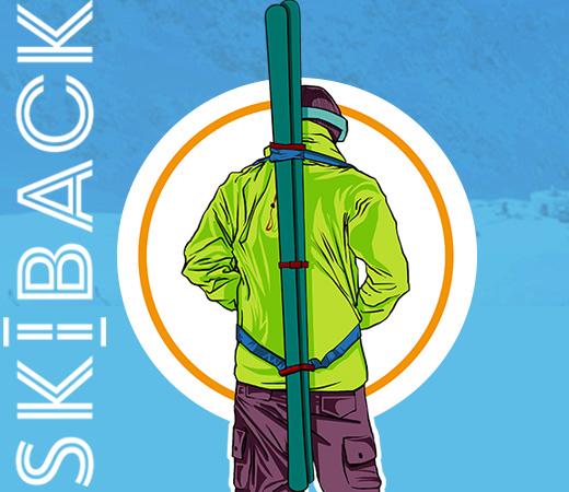 Ilustración SKIBACK 2