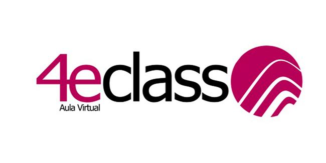 Diseño de logotipo 4ECLASS