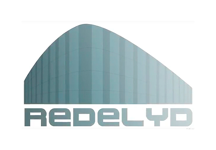 Diseño de logotipo REDELYD