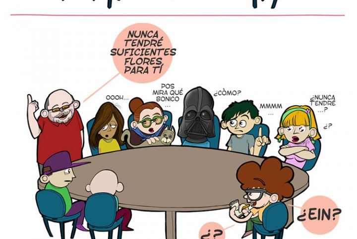 Comic CAFEPASTAS Y OTRAS RUTINAS DE BECARIO n 5 FOCUS GROUP