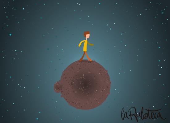 Fotograma animación LA MISMA PIEDRA 1