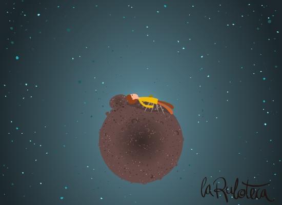 Fotograma animación LA MISMA PIEDRA 5