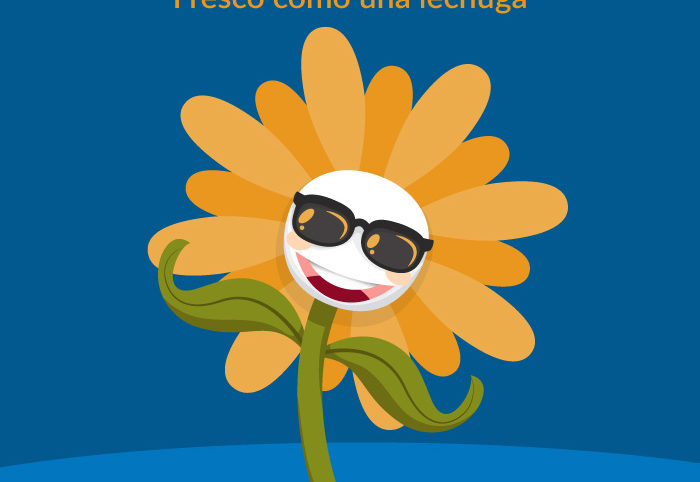 Visual redes sociales AS FRESH AS A DAISY Cambridge University Press