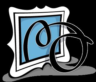 Logotipo La Ruloteca Ilustrador Freelance