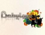 Diseño Presentación Babylon Magazine