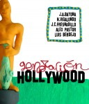 """Ilustración Plastilina """"Generación Hollywood"""""""