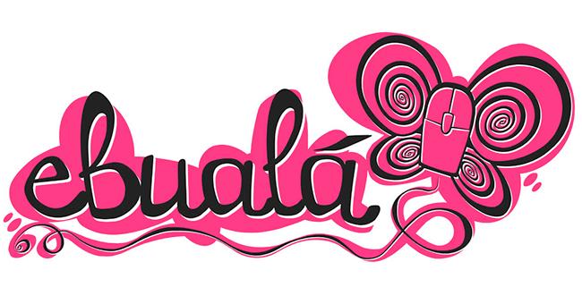 Diseño logo EBUALA