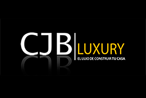 Diseño de logotipo CJB LUXURY
