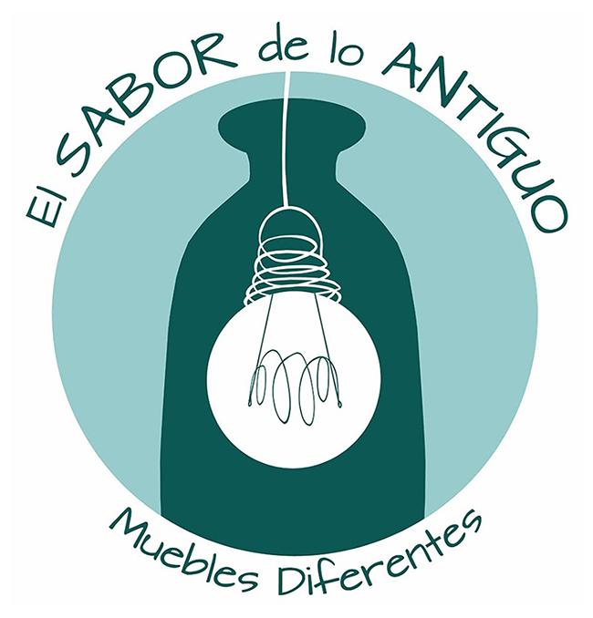 Diseño de logotipo EL SABOR DE LO ANTIGUO