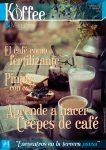 Diseño y maquetación REVISTA KOFFEE n4 Portada