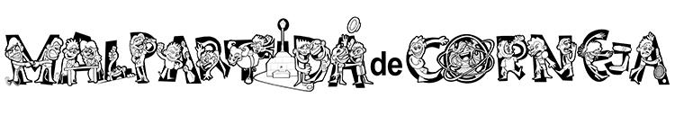 Ilustración horizontal FIESTAS MALPARTIDA DE CORNEJA 2013
