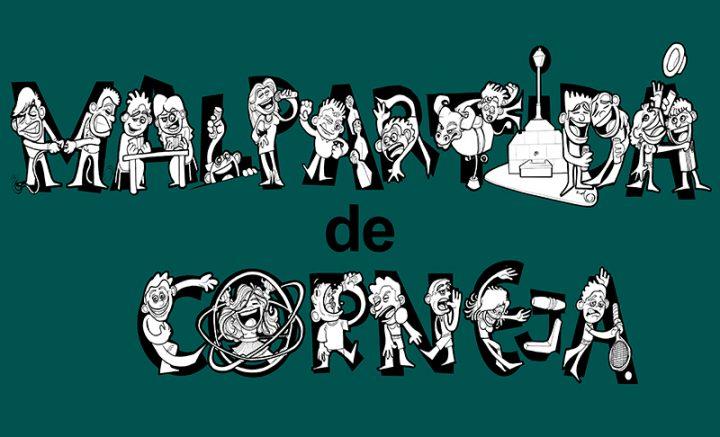 Ilustración sola FIESTAS MALPARTIDA DE CORNEJA 2013