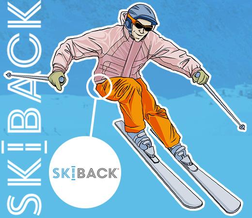 Ilustración SKIBACK 1