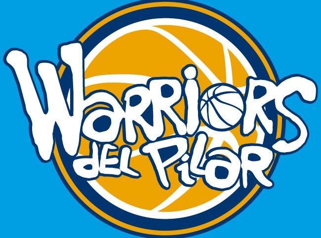 Diseño de logotipo Equipo WARRIORS DEL PILAR