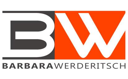 Diseño de logo BARBARA WERDERITSCH