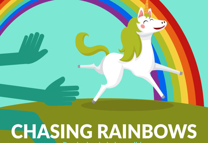 Visual redes sociales CHASING RAINBOWS Cambridge University Press
