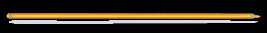 Icono separador LA RULOTECA Lapiz 2