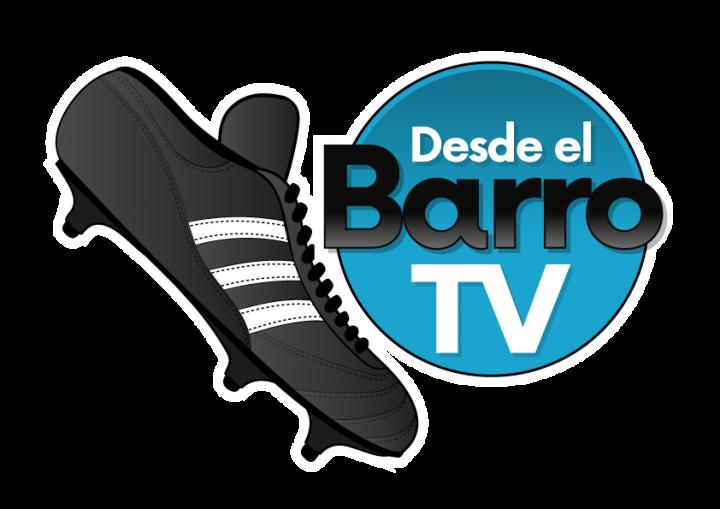 Diseño de Logotipo Desde el Barro TV