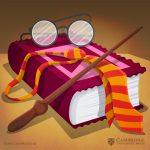 Ilustración blog Harry Potter