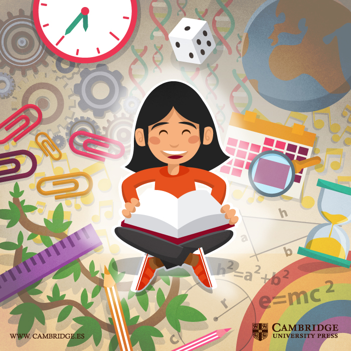 Ilustración blog Funciones ejecutivas